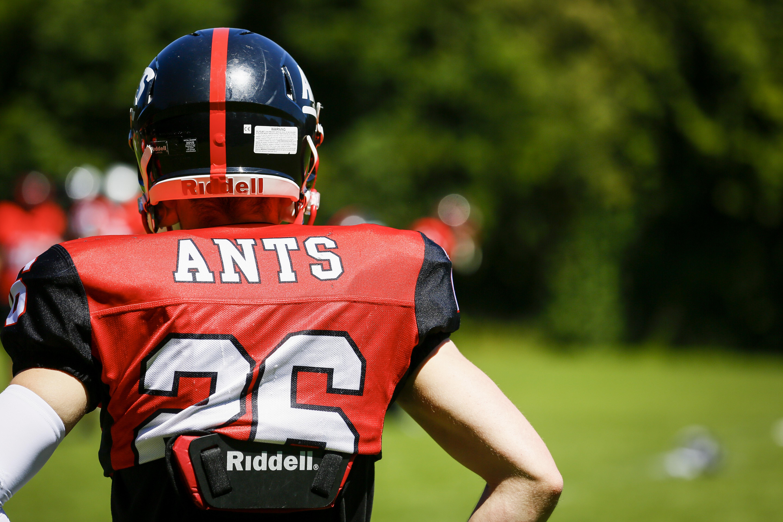 AFC Königsbrunn Ants e.V.