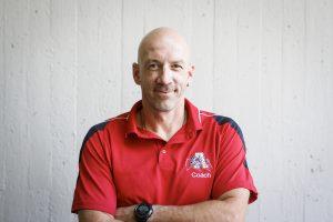Bernd Weidenhiller, Head Coach U15