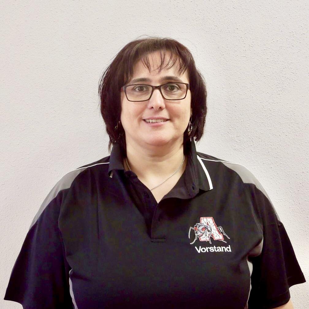 Andrea Michel, Geschäftsführerin