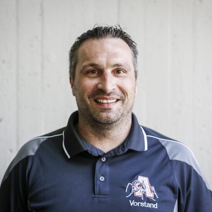 Sascha Götz, 2. Sportdirektor