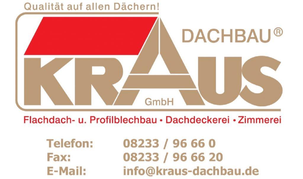 Dachbau Kraus