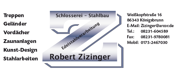 Robert Zizinger